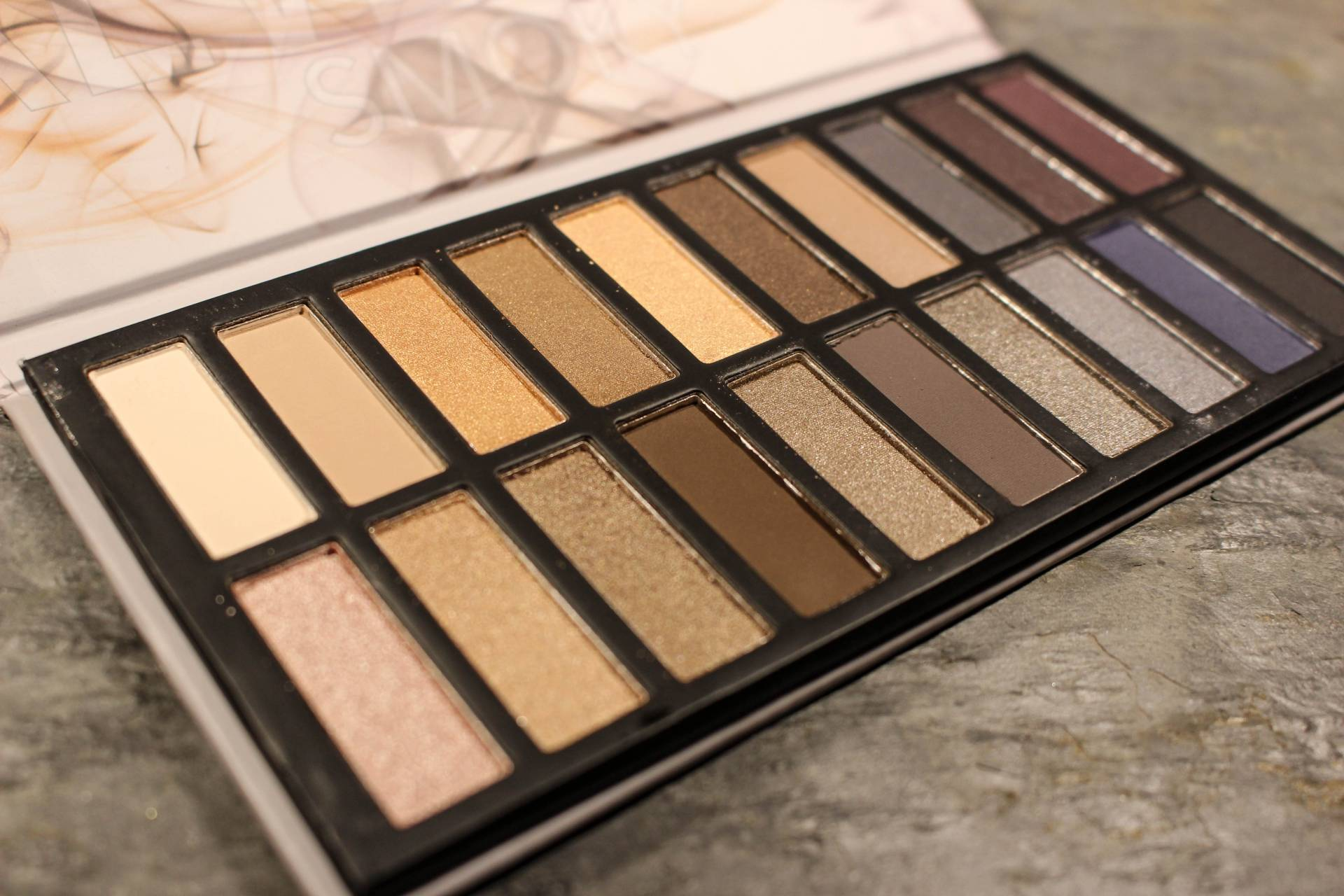 Coastal Scents Revealed Smoky