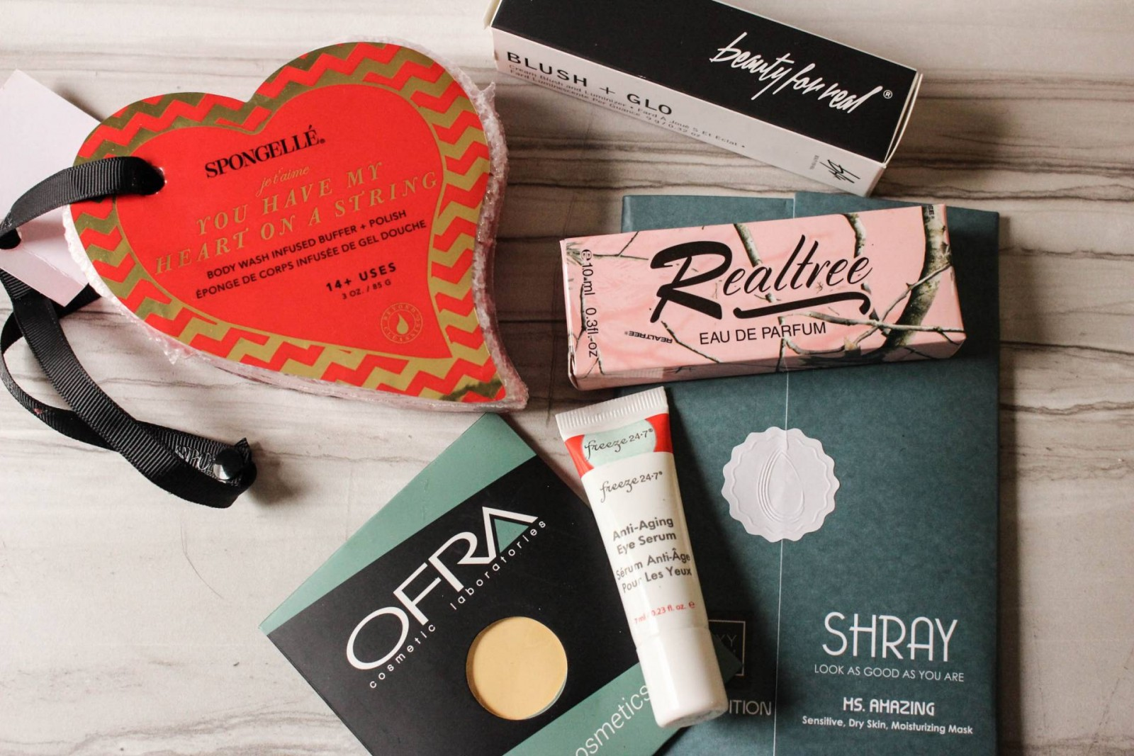 February Boxycharm | Best or Bust?