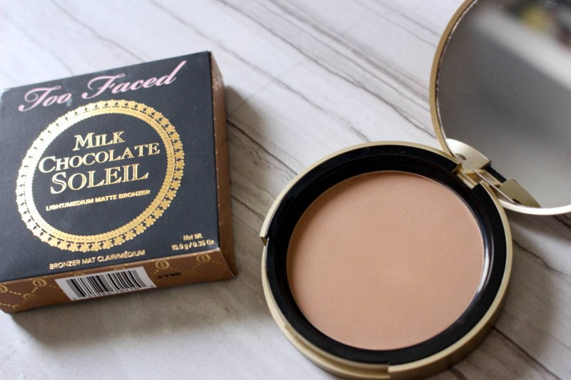 bronzer for pale girls