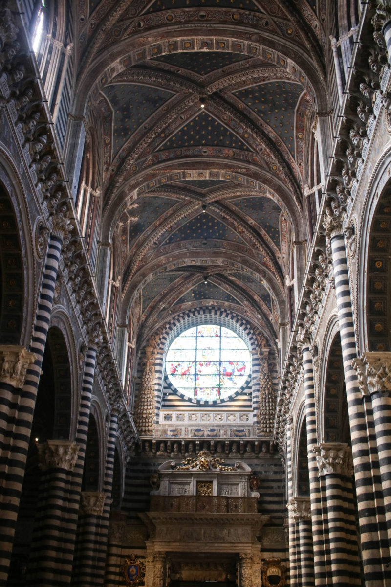 cathedral siena italy